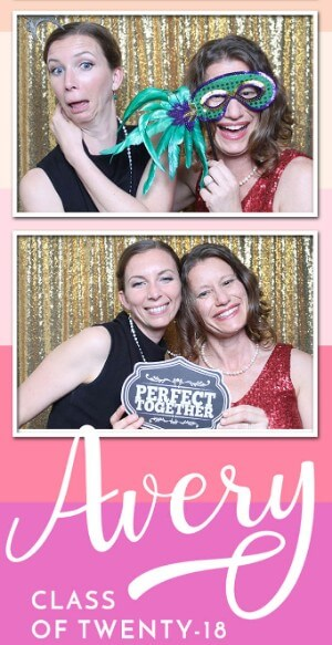 Photo Booth in Watsonville